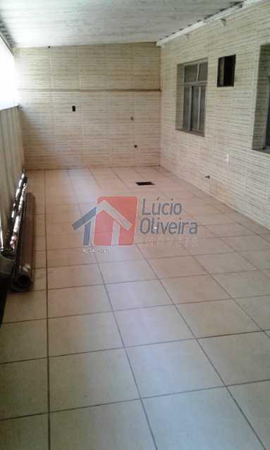 15 garagem para 2 carros - Apartamento 3 dormitórios, Térreo. Aceita Financiamento. - VPAP30208 - 19