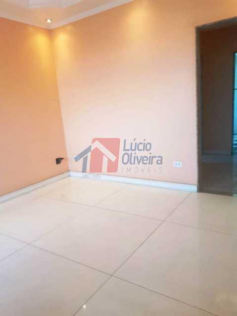1 Sala - Casa à venda Rua Apeiba,Rocha Miranda, Rio de Janeiro - R$ 310.000 - VPCA20177 - 1