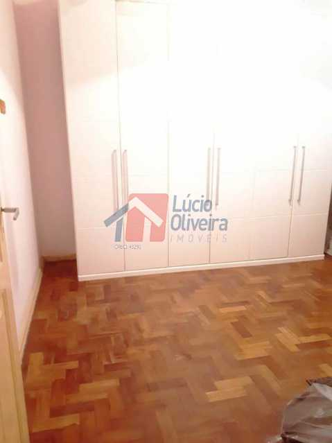 3 qto 1 - Casa à venda Rua Apeiba,Rocha Miranda, Rio de Janeiro - R$ 310.000 - VPCA20177 - 4