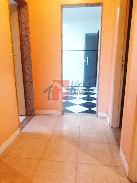 5 circulação - Casa à venda Rua Apeiba,Rocha Miranda, Rio de Janeiro - R$ 310.000 - VPCA20177 - 6