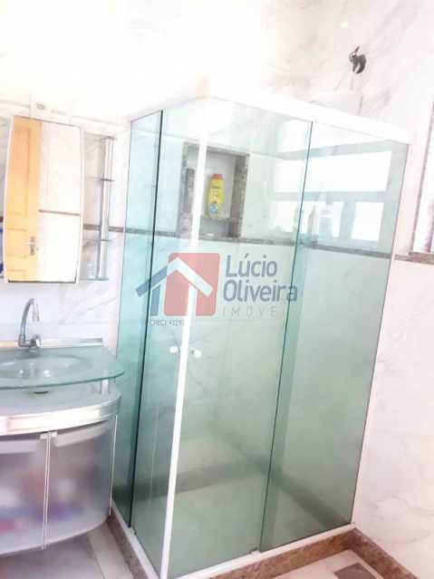 8 banheiro - Casa à venda Rua Apeiba,Rocha Miranda, Rio de Janeiro - R$ 310.000 - VPCA20177 - 9
