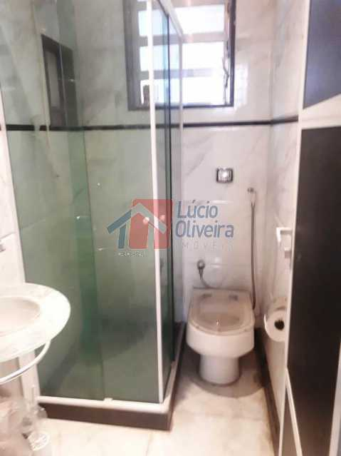 9 banheiro ang 1 - Casa à venda Rua Apeiba,Rocha Miranda, Rio de Janeiro - R$ 310.000 - VPCA20177 - 10