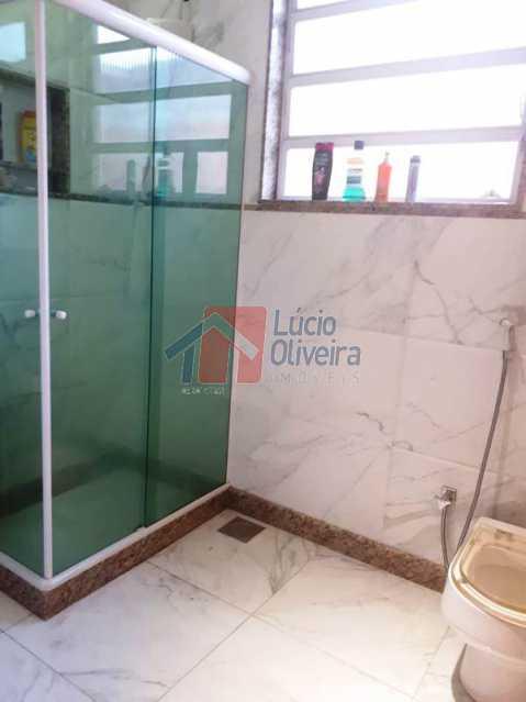 10 banheiro ang 2 - Casa à venda Rua Apeiba,Rocha Miranda, Rio de Janeiro - R$ 310.000 - VPCA20177 - 11