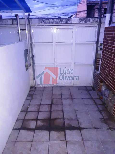 13 garagem - Casa à venda Rua Apeiba,Rocha Miranda, Rio de Janeiro - R$ 310.000 - VPCA20177 - 14