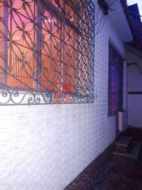 14 fachada - Casa à venda Rua Apeiba,Rocha Miranda, Rio de Janeiro - R$ 310.000 - VPCA20177 - 15