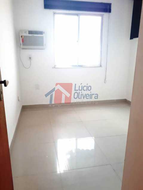 8 qto - Magnífico Apartamento 2 quartos. Prédio com 2 elevadores. - VPAP20926 - 9