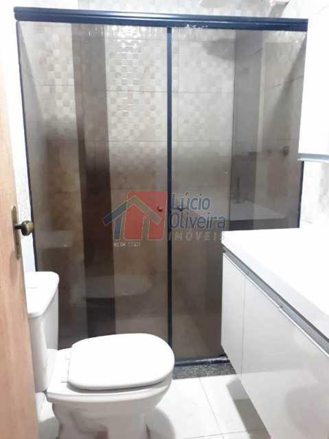 12 banheiro - Magnífico Apartamento 2 quartos. Prédio com 2 elevadores. - VPAP20926 - 13
