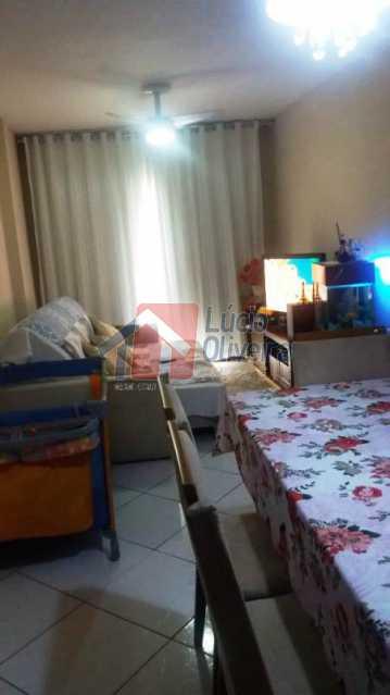 1 SALA - Apartamento 2 quartos, Cachambi - VPAP20932 - 3