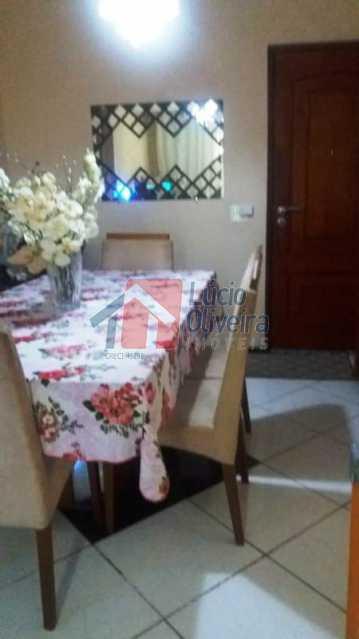 2 SALA ANG 1 - Apartamento 2 quartos, Cachambi - VPAP20932 - 1