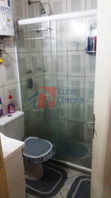 9 BANHEIRO - Apartamento 2 quartos, Cachambi - VPAP20932 - 10