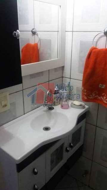 10 BANHEIRO ANG 1 - Apartamento 2 quartos, Cachambi - VPAP20932 - 11