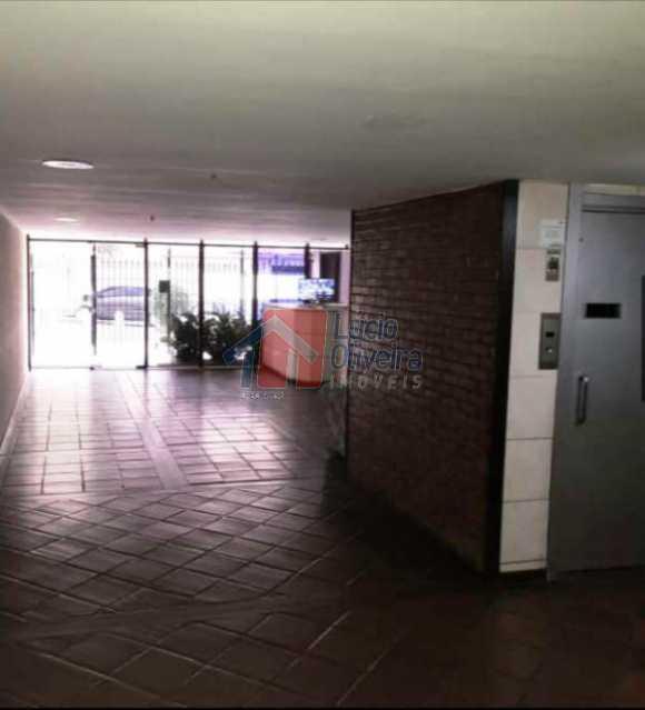 11 PORTARIA - Apartamento 2 quartos, Cachambi - VPAP20932 - 12
