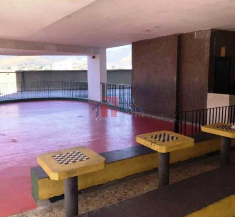 12 PLAY - Apartamento 2 quartos, Cachambi - VPAP20932 - 14