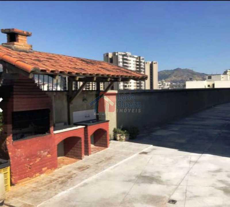 13 CHURRASQUEIRA - Apartamento 2 quartos, Cachambi - VPAP20932 - 15
