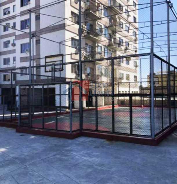 15 FACHADA - Apartamento 2 quartos, Cachambi - VPAP20932 - 17