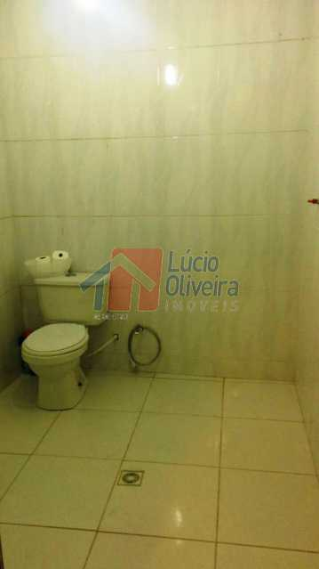 8 banheiro - Casa 2 quartos - VPCA20179 - 9