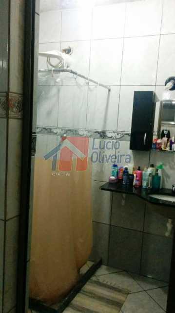 9 banheiro 2 - Casa 2 quartos - VPCA20179 - 10