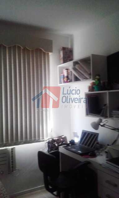 8 QTO 1 - Apartamento Padrão 2 quartos. - VPAP20939 - 7