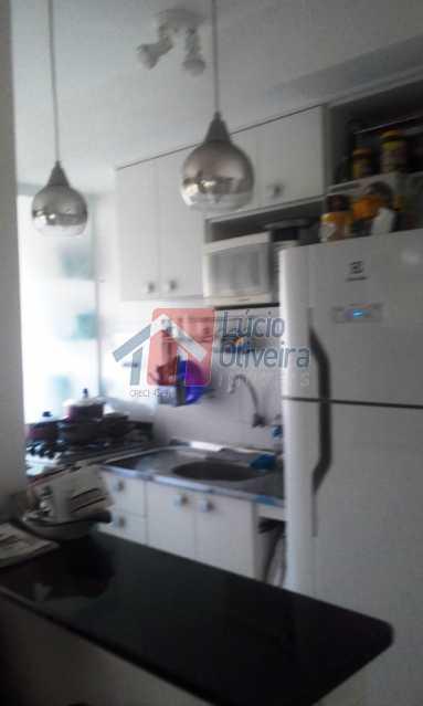 11 COZINHA - Apartamento Padrão 2 quartos. - VPAP20939 - 10