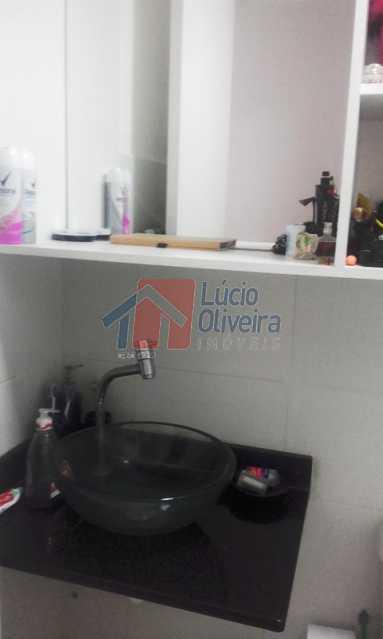13 BANHEIRO - Apartamento Padrão 2 quartos. - VPAP20939 - 12