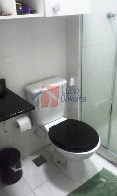 14 BANHEIRO - Apartamento Padrão 2 quartos. - VPAP20939 - 13
