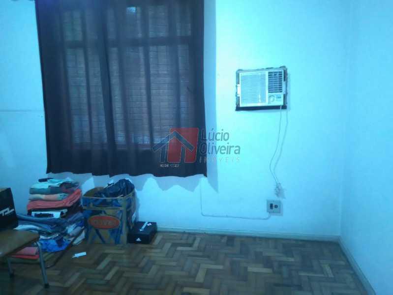 4 Quarto - Bom Apartamento 1 quarto, térreo. Ac. Financiamento. - VPAP10104 - 5