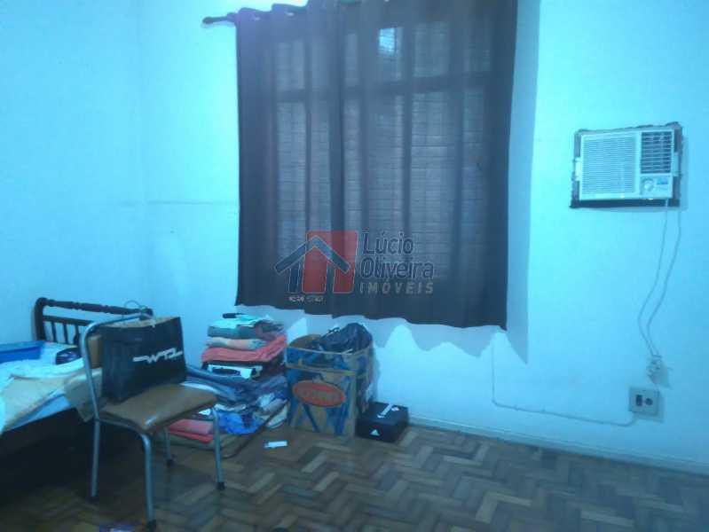 5 Quarto Ang.2 - Bom Apartamento 1 quarto, térreo. Ac. Financiamento. - VPAP10104 - 6