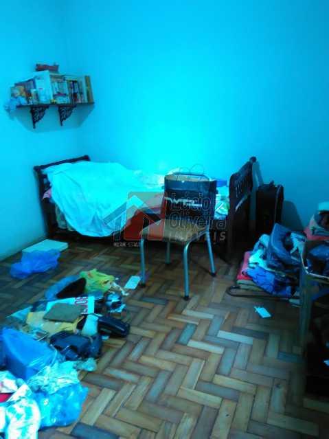 6 Quarto Ang.3 - Bom Apartamento 1 quarto, térreo. Ac. Financiamento. - VPAP10104 - 7