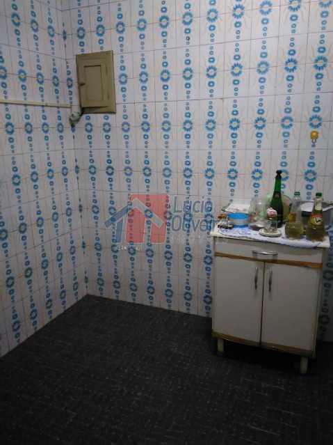 12 Cozinha Ang.2 - Bom Apartamento 1 quarto, térreo. Ac. Financiamento. - VPAP10104 - 13