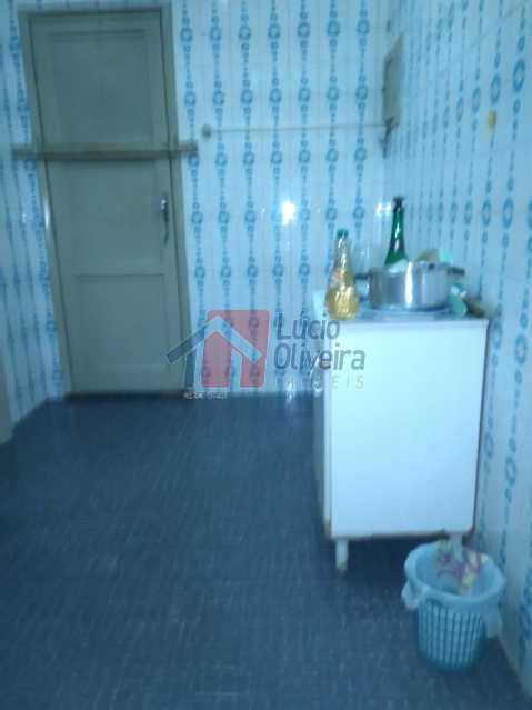 13 Cozinha Ang.3 - Bom Apartamento 1 quarto, térreo. Ac. Financiamento. - VPAP10104 - 14