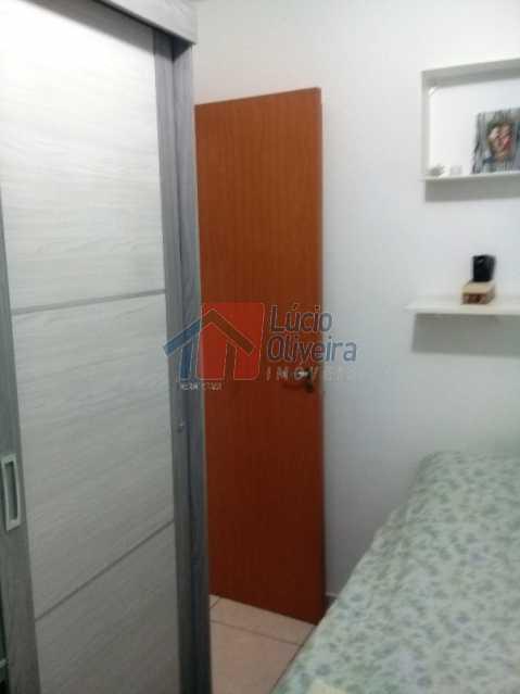3 Quarto 2 - Apartamento 2 quartos. - VPAP20945 - 5