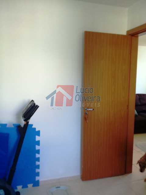 5 quarto 4 - Apartamento 2 quartos. - VPAP20945 - 7