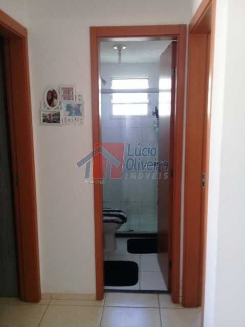 8 circulação - Apartamento 2 quartos. - VPAP20945 - 10