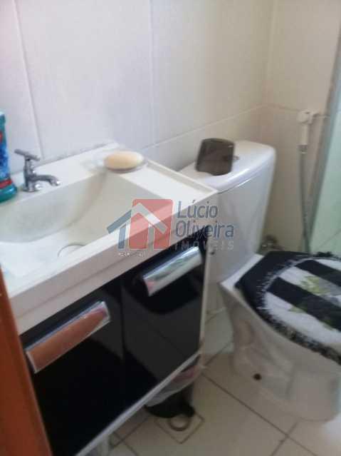 9 banheiro1 - Apartamento 2 quartos. - VPAP20945 - 11