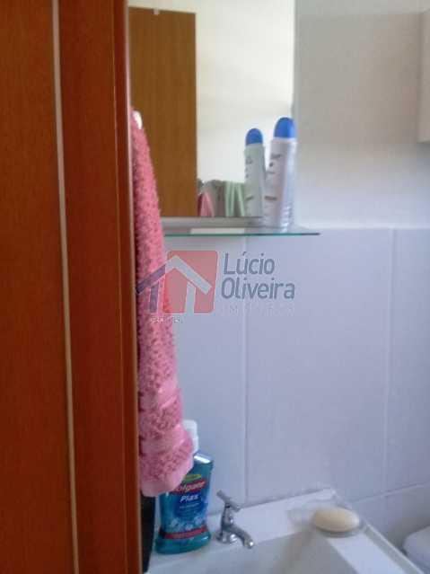 10 banheiro - Apartamento 2 quartos. - VPAP20945 - 12