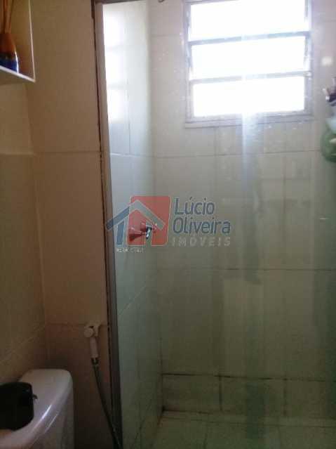 11 banheiro3 - Apartamento 2 quartos. - VPAP20945 - 13