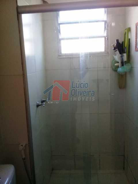 12 banheiro4 - Apartamento 2 quartos. - VPAP20945 - 14