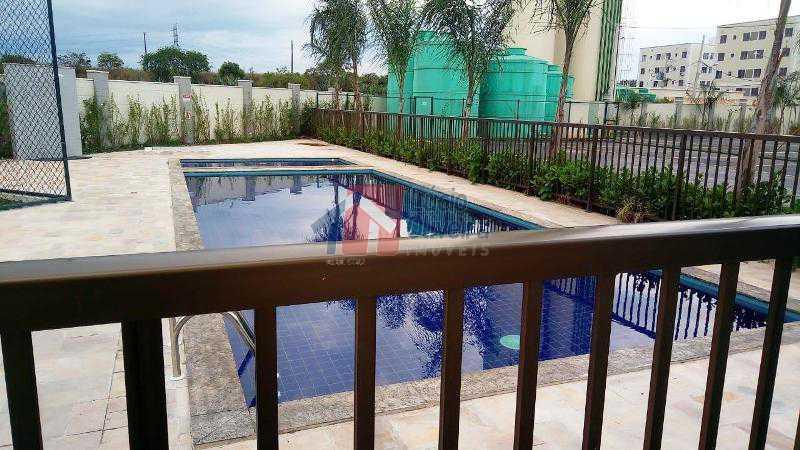 piscina - Apartamento 2 quartos. - VPAP20945 - 17