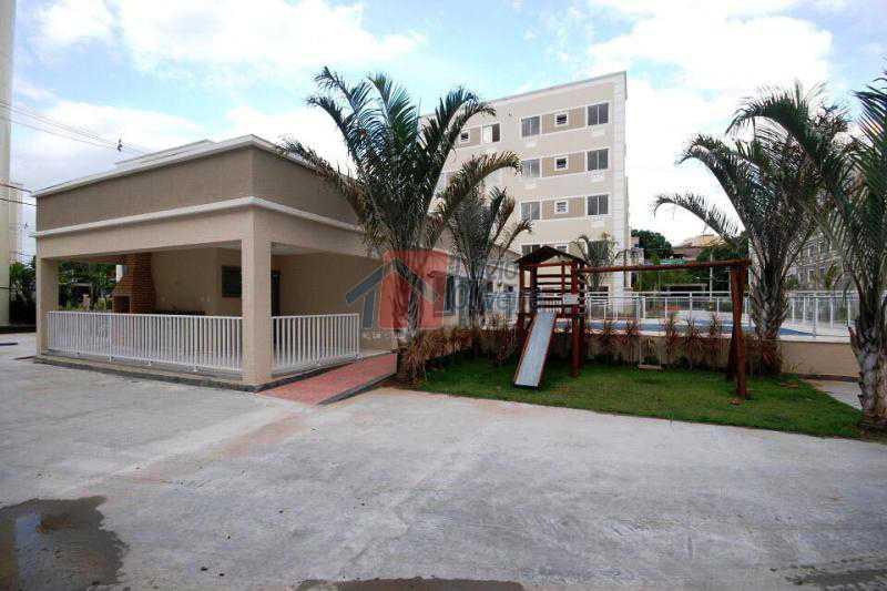 play 2 - Apartamento 2 quartos. - VPAP20945 - 19