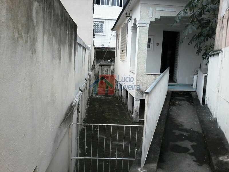 1 Entrada do Imóvel - Casa 2 quartos à venda Madureira, Rio de Janeiro - R$ 180.000 - VPCA20184 - 21