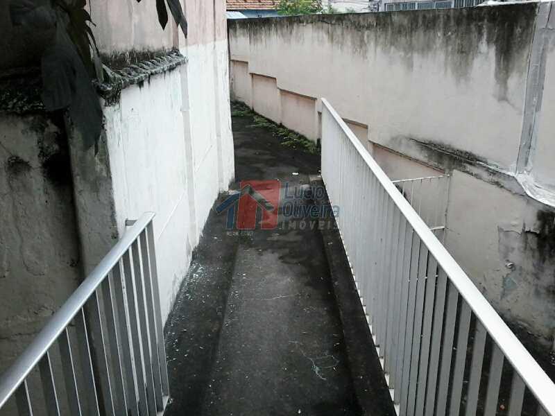2 corredor - Casa 2 quartos à venda Madureira, Rio de Janeiro - R$ 180.000 - VPCA20184 - 20