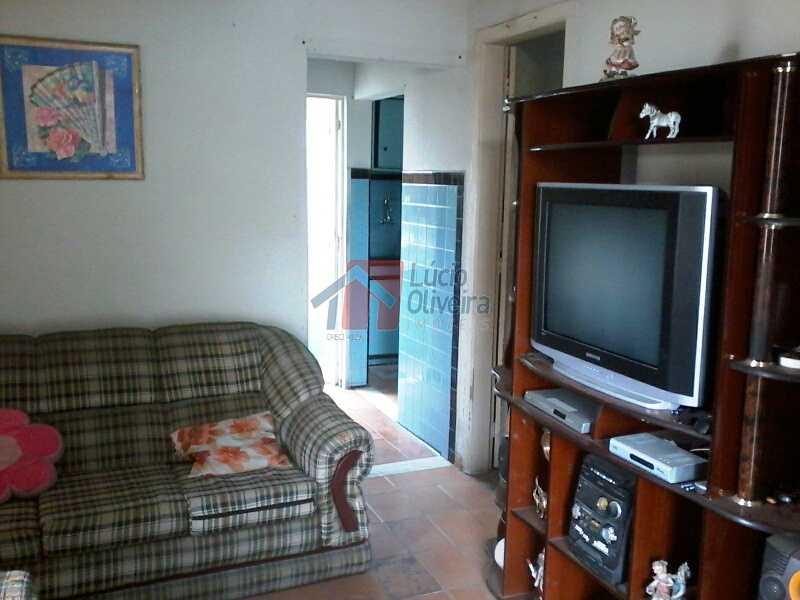 4 Sala - Casa 2 quartos à venda Madureira, Rio de Janeiro - R$ 180.000 - VPCA20184 - 1
