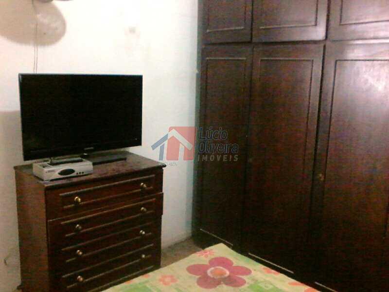 9 Qt. - Casa 2 quartos à venda Madureira, Rio de Janeiro - R$ 180.000 - VPCA20184 - 8
