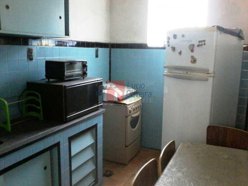 10 Cozinha - Casa 2 quartos à venda Madureira, Rio de Janeiro - R$ 180.000 - VPCA20184 - 9