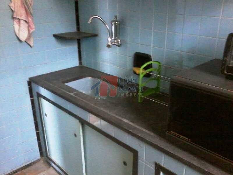 11 Cozinha - Casa 2 quartos à venda Madureira, Rio de Janeiro - R$ 180.000 - VPCA20184 - 10