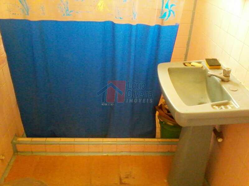 13 Banheiro - Casa 2 quartos à venda Madureira, Rio de Janeiro - R$ 180.000 - VPCA20184 - 12