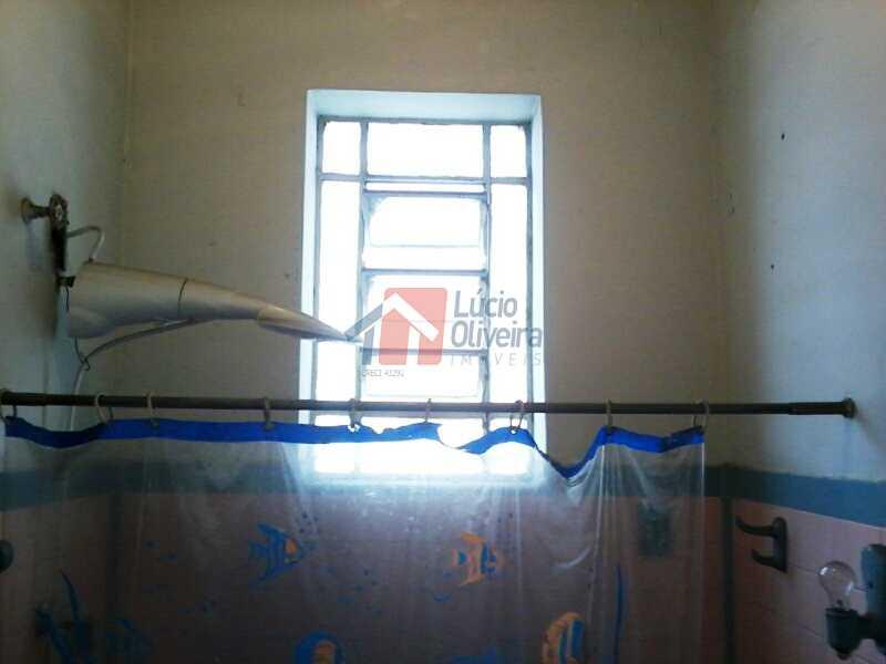14 Banheiro - Casa 2 quartos à venda Madureira, Rio de Janeiro - R$ 180.000 - VPCA20184 - 13