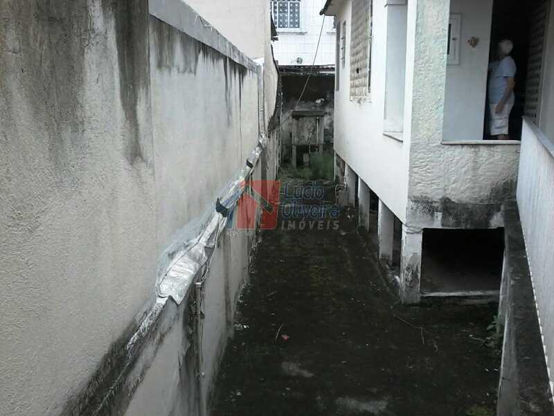 15 Servidão - Casa 2 quartos à venda Madureira, Rio de Janeiro - R$ 180.000 - VPCA20184 - 14