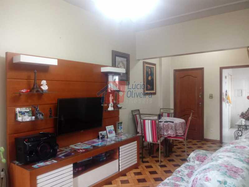 1 Sala. - Apartamento À Venda - Bonsucesso - Rio de Janeiro - RJ - VPAP20951 - 1