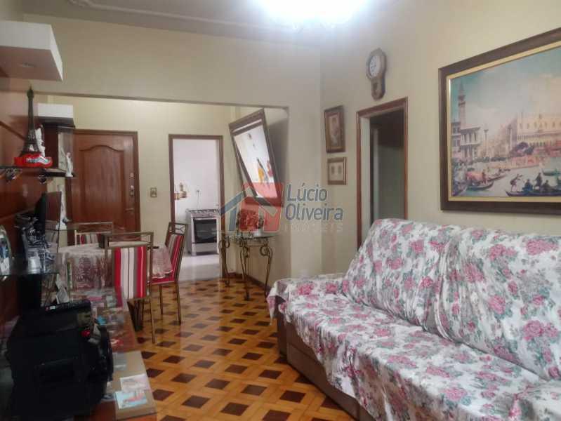 2 Sala Ang.2. - Apartamento À Venda - Bonsucesso - Rio de Janeiro - RJ - VPAP20951 - 3
